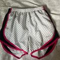 Nike Shorts | Nike Tempo Shorts | Color: Pink/Silver | Size: Xs