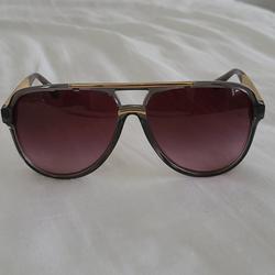 Michael Kors Accessories | Michael Kors Sunglasses | Color: Black/Gold | Size: Os