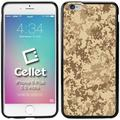 Cellet TPU/PC Proguard Case with Camouflage for Apple iPhone 6 Plus