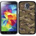 Camo Clay Design on Samsung Galaxy S5 Thinshield Case by Coveroo