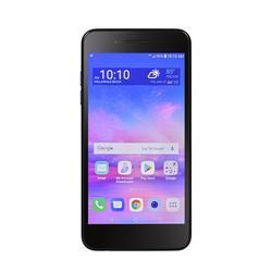 Simple Mobile LG Rebel 4, 16GB, Black- Prepaid Smartphone