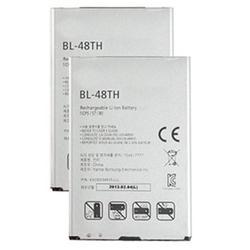 Replacement for LG BL-48TH Battery Fits Optimus G Pro E980 E985 E986 E940 E977 F-240K F-240S