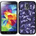 Camo Purple Design on Samsung Galaxy S5 Thinshield Case by Coveroo
