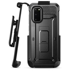 Encased Belt Clip Holster for Supcase Unicorn Beetle Pro Series Case - Samsung Galaxy S20 (Holster Only - Case Not Included)