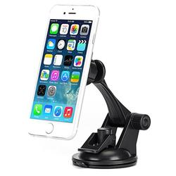 Holder Magnetic Car Mount for Coolpad Legacy S Phone - Dash Windshield Swivel Strong Grip Strong Magnets N5L for Coolpad Legacy S