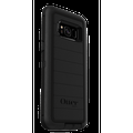 OtterBox Defender Series Pro Phone Case for Samsung Galaxy S8 - Black