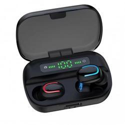 Earbuds Wireless TWS Headphones Earphones True Wireless Stereo Headset P2Q for Samsung Galaxy Tab S5e 10.5 S4 10.5 S 10.5 SM-T800 Sky S9 Plus, J7 V (2017), S7 Edge, Grand Prime, Perx, S6 Edge+