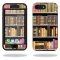 MightySkins Protective Vinyl Skin Decal for Lifeproof Nuud iPhone 7 Plus sticker wrap cover sticker skins Books