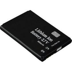 Replacement LG LGIP-430G Li-ion Cell Phone Battery - 900mAh / 3.7v