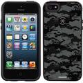 Digicamo Dark Design on Apple iPhone 5SE/5s/5 CandyShell Case by Speck