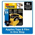 3M Hand-Masker Film and Tape Dispenser, M3000