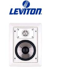 """Leviton AEI80 8"""" In-Wall Speaker"""