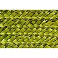 Woven Background Wattle Braid Basket Close Wicker-20 Inch By 30 Inch Laminated Poster With Bright Colors And Vivid Imagery-Fits Perfectly In Many Attractive Frames