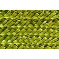 Woven Background Wattle Braid Basket Close Wicker-12 Inch BY 18 Inch Laminated Poster With Bright Colors And Vivid Imagery-Fits Perfectly In Many Attractive Frames
