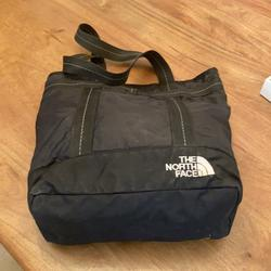 The North Face Bags | North Face Tote Bag | Color: Black | Size: Os