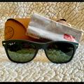 Ray-Ban Accessories | Polarized Wayfarer Classic Ray-Ban | Color: Black | Size: Os