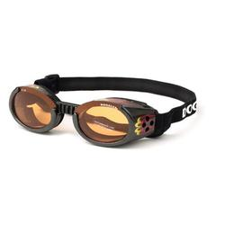 Doggles ILS Racing Flames Sunglasses for Dogs