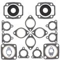Winderosa Gasket Set Compatible With/Replacement For Arctic Cat Jag Deluxe 1998 1999, Jag FC / 2 1997-2000, Panther 440 1997-2002, Z 440 1997 1998 1999 2000 2001 2002 2003 2004 2005 2006