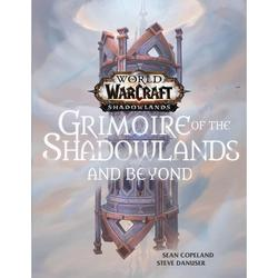 """""""World of Warcraft: Grimoire the Shadowlands and Beyond"""""""