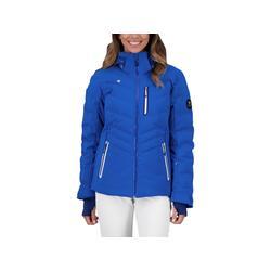 Obermeyer Women's Apparel & Clothing Cosima Down Jacket - Women's Navigate 12