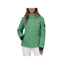 Obermeyer Women's Apparel & Clothing Cosima Down Jacket - Women's Eucalyptus 10