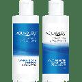 Aquableu Biotin Shampoo & Conditioner Set – Natural Thickening & Volumizing For Thicker Fuller Hair - Fights Hair Loss, Promotes Hair Growth - Coconut,Keratin, Argan & Jojoba - Awapuhi fragrance (8oz)