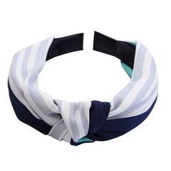 Knot Hairband Headband Women Elastic Turban Headband Sport Head Wrap Headwear Hair Accessories;Knot Hairband Women Elastic Turban Headband Sport Head Wrap Headwear