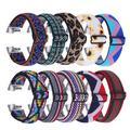 Bracelet élastique en Nylon souple pour Fitbit Charge 5/4/3/3 SE, montre intelligente, Bracelet de