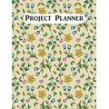 Project Planner: Handy Home Improvement DIY Organizer   With Project/Task To Do Checklist - Plan Each Project With Ideas, Sketches, Materials ... Rating, Etc   For 500 Home Projects
