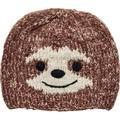 Women's San Diego Hat Company Sloth Beanie KNH2014