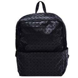 Black Lightweight Travel And School Backpack for Women, Girls, Teens And Kids – Stylish And Durable Carry on Backpack