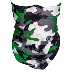 Top Headwear Face Covering Neck Gaiter