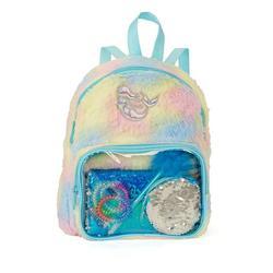 Wonder Nation Mermaid Mini Backpack Gift Set