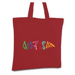 Awkward Styles Autism Tote Bag for Men and Women Autism Awareness Reusable Cotton Bag Autism Shopper Tote Bag Autism Awareness Products Autism Canvas Tote Bag Autism Bag Gifts for Him and Her