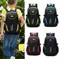 Children Backpack Hiking Camping Outdoor Boy Kids ''Back To School'' Waterproof Rucksack Bag