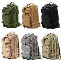 CAMTOA 1000D Nylon Backpack in 8 Colors