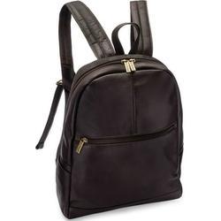 Le Donne Leather Women's Boutique Backpack LD-9944