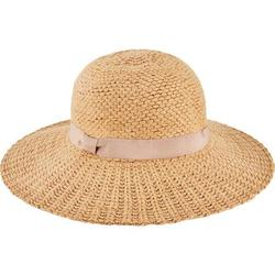 Women's San Diego Hat Company Knit Floppy Wide Brim Hat KNH2009