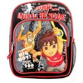 Go Diego Go Mini Backpack (10 Inch) - Jump Into Animal Rescue