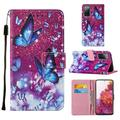 Allytech Samsung Galaxy S20 FE Case, Galalxy S20 FE (Fan Edition) 5G Case, PU Leather Folio Flip Stand Cover with Credit Cards Holder Wallet Case Cover for Samsung Galaxy S20 FE 5G
