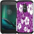 Moto G4 Play Case, Moto G Play Case - Armatus Gear (TM) Slim Hybrid Armor Case Protective Phone Cover for Motorola Moto G4 Play XT1607 / XT1609 (DOES NOT FIT MOTO 4G PLUS)