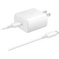 USB C Charger, [UL Listed] 45W Power Direct (PD) Fast Adaptive Wall Adapter Charger for Huawei P20 lite (2019) Bundled With 4FT (1.2M) PD USB C to USB C Cable