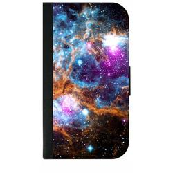 Outer Space Galaxy Nebula - Galaxy s10p Case - Galaxy s10 Plus Case - Galaxy s10 Plus Wallet Case - s10 Plus Case Wallet - Galaxy s10 Plus Case Wallet - s10 Plus Case Flip Cover