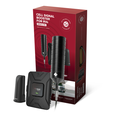 weBoost Drive X RV (471410) Cell Phone Signal Booster USA Company All U.S. Carriers - Verizon, AT&T, T-Mobile, Sprint & More FCC Approved, RV & Motorhome Moving + Stationary