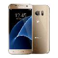 Samsung Galaxy S7 G930A Factory Unlocked GSM ATT T-Mobile 32GB Gold A Grade Refurbished