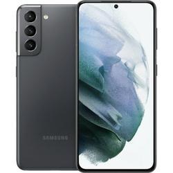 Samsung Galaxy S21 5G G991B 256GB Dual Sim GSM Unlocked Android Smartphone (International Variant/US Compatible LTE) - Phantom Gray