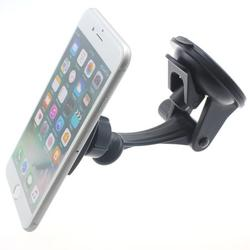 Magnetic Car Mount for Samsung Galaxy A71 5G - Holder Dash Windshield Swivel Strong Grip Strong Magnets Y8Z Compatible With Samsung Galaxy A71 5G Phone