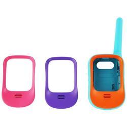 LG Clip Case Cover for Gizmopal 2 and GizmoGadget - Blue/Orange/Pink/Purple (Refurbished)
