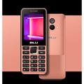 BLU Tank II T193 Unlocked GSM Dual-SIM Cell Phone w/ Camera - Coral