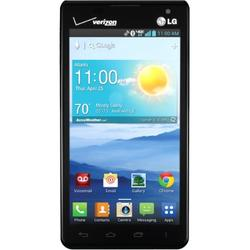 LG Lucid 2 VS870, Black (Verizon)